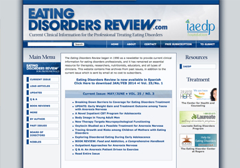 eatingdisordersreview.com